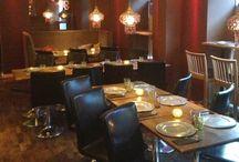 Indian Restaurang in Kalmar / A list of Indian Restaurang in Kalmar