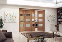 Room Fold Internal Bi-Fold Doors