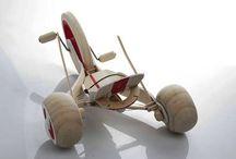 Build Wooden Trike