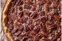 Pecan pies Recipes