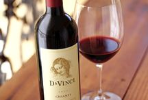 DaVinci Chianti / Our Chianti is a well-balanced wine of medium weight with jammy flavors of ripe plums, cherries and red fruit.   We source the grapes for our Chianti from south-facing hillside vineyards outside Vinci and Cerreto Guidi in the western part of the Chianti region.