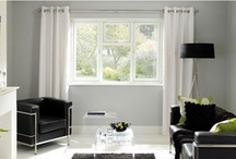 Windows & Doors / Our new range of Timber Windows combine the best in aesthetics and specification which offer an excellent upgrade solution to an energy efficient Timber Window.The minimalistic flush profile and crisp white finish are based on exacting Scandinavian designs and specifications.