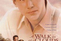 A Walk in the Clouds Movie- Keanu Reeves