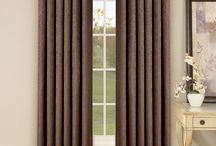 """Marburn Curtains / BED, BATH, KITCHEN AND MORE  """"There is no place for your home like Marburn Curtains"""""""
