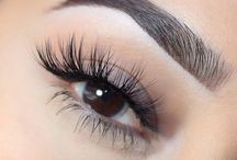 Eyelash extentions