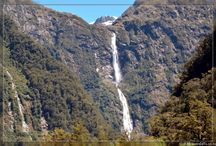 NEW ZEALAND Wanderlust Wish List