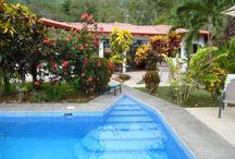4 Bedroom House with Ocean View in Gated Community Ojochal / https://www.dominicalrealty.com/property/5893/