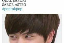 Astro Memes