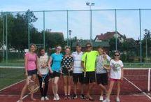 Obozy tenisowe LEKTORA