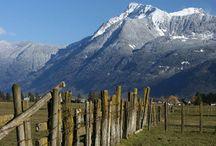 Inspiration  - Mountains in Alberta