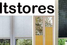 Fensterdekoration mit FALT Stores / Keine Lust mehr auf deine langweiligen Gardinen? Dann fix dein neues Plissee online bestellen und richtig sparen. Der Faltstore Vorhang der deine Wohnung perfekt in Szene setzt..