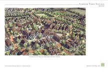 Simpler Times Village - Art & Design
