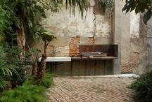 Kitchen Gardens & Garden Kitchens