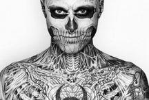 tatoos & arts