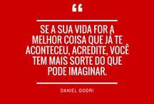Frase Daniel Godri