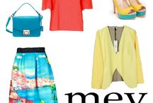 new styles April / nuovi outfit Aprile