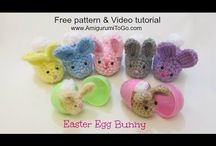 Video. Amigurumi
