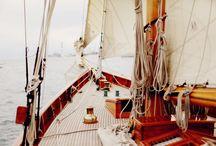 Boats&sailing