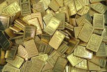 ALTIN VE PARA (Gold & Money)