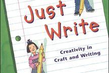 Writing / by Rebecca Sellers
