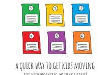 Literacy teaching ideas and resources