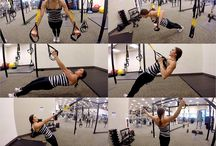 Synrgy & Smith machine Workouts