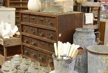 Antiques - Antiquités