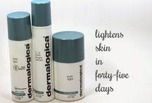 Pigmentation / Skincare products to treat hyperpigmentation: uneven skin tone, sun damage, melasma & general skin discolourations