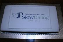 Celebrating 10 years of Slow Dating / A Royal themed singles party celebrating 10 years of speed dating events. A night to remember with the Queen who made a special guest appearance.