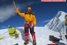 www.EverestGlacierSchool.com 7 to 28 April or 21 April to 12 May / Learn climbing and expedition skills you need for #Everest and other big mountains. www.EverestGlacierSchool.com