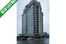 1107 610 Victoria Street, New Westminster, BC Canada