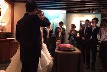清水結婚式
