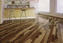 Brazilian Hardwood Floors / Exotic Hardwood Featuring Brazilian Cherry, Tigerwood, Brazilian Pecan, Santos Mahogany, Sapelle, Amendom and Brazilian Walnut