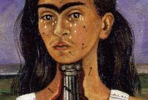 Firida Kahlo