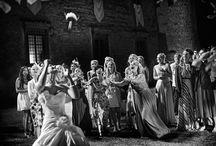 Inspiraciones / Todo boda