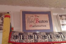 The Mabel Beaton Marionettes