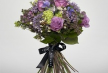 Summer Collection 2012 / With summer approaching and also the wedding season approaching, Quintessentially Flowers brings you their newest collection of summer blooms of bright blooms and pastel coloured bouquets.
