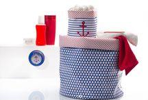 Salle de bain / Une panoplie de thèmes et matières pour personnaliser vos moments de détente.