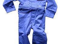 boiler suits 4 kids