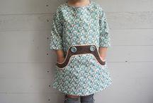 šití pro děti ☺