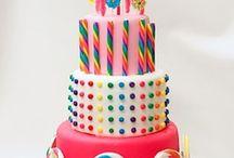Dulces Cakes