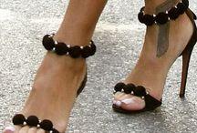 High heels - what else