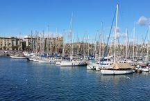 Barcelone - Bonnes adresses / La ville parfaite pour un week-end au soleil !