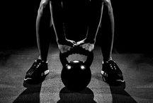 """Sport & Training / """"Hard work beats talent when talent doesn't work hard"""". Tim Notke"""