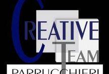 Parrucchieri creative team / La cura dei capelli
