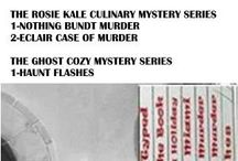 C is for Cozy Mystery