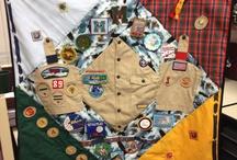 Cub Scouts / by Becky Korgol
