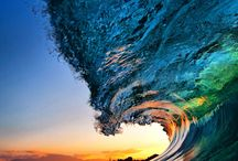 Wavescapes