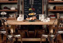 Café / by Ann-Sophie Barrington