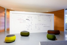 Brainstorming room